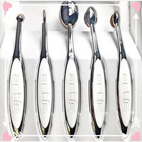 Artis Elite Mirror White Velvet Brush Set uploaded by Adrienne E.