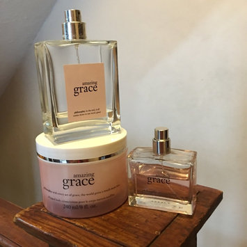 Photo of philosophy 'amazing grace' spray fragrance uploaded by Allis S.