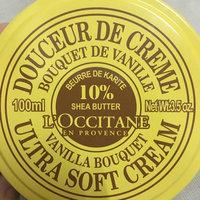 L'Occitane Shea Butter Ultra Soft Cream Vanilla Bouquet uploaded by Inez