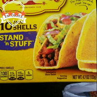 Old El Paso Stand 'N Stuff Taco Shells - 10 CT uploaded by Suza K.