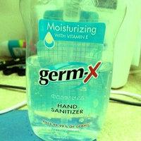 Germ-X Hand Sanitizer, 15 fl oz uploaded by Eva S.