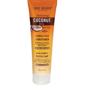Marc Anthony True Professional Hydrating Coconut Oil & Shea Butter Conditioner, 8.4 fl oz uploaded by Lauren R.