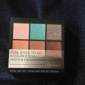 Enhancing Eyes Palette - Gorgeous Green Eyes uploaded by Florie W.