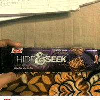 Parle Hide & Seek Chocolate Chip Cookies - 100g (Pack of 6) uploaded by Jyoti G.