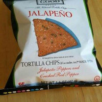 Food Should Taste Good Multigrain Tortilla Chips uploaded by Tierney S.