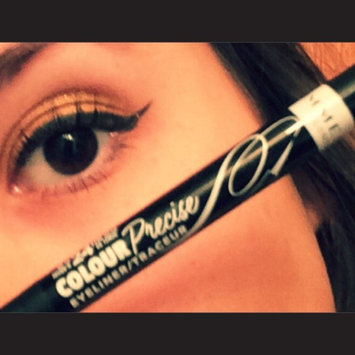 Photo of Rimmel London Colour Precise Eyeliner uploaded by Carolyn B.