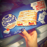 Pillsbury Toaster Strudel™ Cream Cheese & Strawberry Toaster Pastries 6 ct Box uploaded by Felecia F.