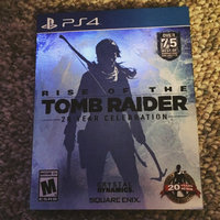 Square Enix Rise of the Tomb Raider - PS4 - Release Date To Be Annouced uploaded by Janine T.