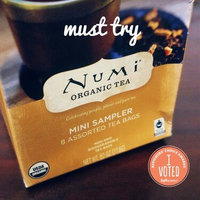 Numi Tea Numi Organic Tea Inspired Moments, Traditional blends, 8 ct uploaded by Allie B.