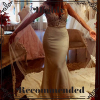 Pronovias Wedding Gowns uploaded by Elaine E.
