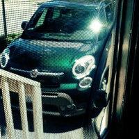 Fiat uploaded by Cindy V.