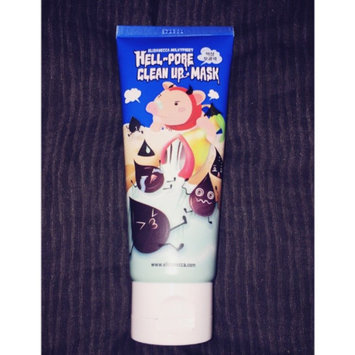 Elizavecca Hell-Pore Clean Up Mask uploaded by Kiri G.