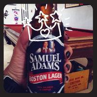 Samuel Adams Boston Lager uploaded by Michelle M.