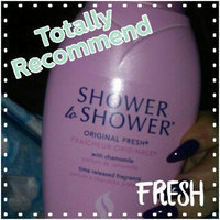 Shower To Shower Body Powder Original Fresh With Chamomile uploaded by brittney k.