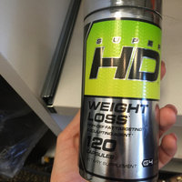 Cellucor Super HD Weight Loss uploaded by Mary G.