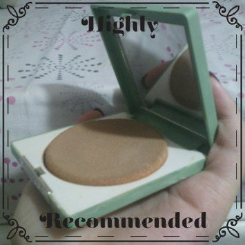 Photo of Clinique Stay-Matte Sheer Pressed Powder uploaded by Grecia F.