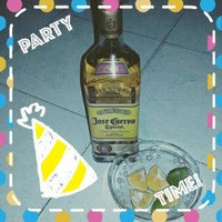 Jose Cuervo Tequila Gold uploaded by Laura P.