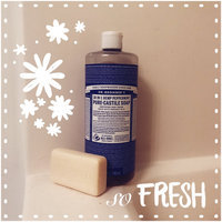 Dr. Bronner's Peppermint Pure-Castile Liquid Soap uploaded by Hannah P.