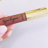 Tarte lippie lingerie matte tint - pure (dusty rose) uploaded by Jean-A'Layn S.