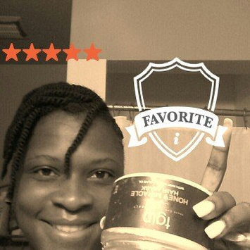 Photo of tgin Honey Miracle Hair Mask Deep Conditioner - 12 oz uploaded by Stacey M.