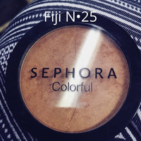 SEPHORA COLLECTION Colorful Face Powders - Blush, Bronze, Highlight, & Contour 18 True Kiss 0.12 oz uploaded by Nicole K.