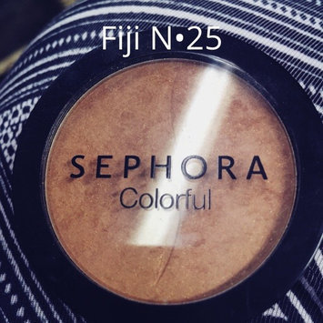 Photo of SEPHORA COLLECTION Colorful Face Powders – Blush, Bronze, Highlight, & Contour uploaded by Nicole K.