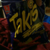 Bimbo Foods Inc Barcel Takis Fuego 9.9 oz uploaded by lindsey c.