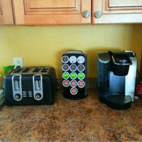 Keurig K-Cup Carousel Tower uploaded by Janetta E.