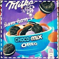Photo of Oreo™ Choco-Mix Snack Mix uploaded by Martina L.
