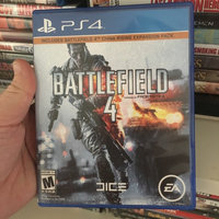 Electronic Arts Battlefield 4 for PlayStation 4 uploaded by Justin C.