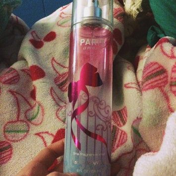 Photo of Bath & Body Works® Signature Collection PARIS AMOUR Fine Fragrance Mist uploaded by Analicia N.