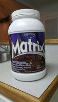 Syntrax Matrix, Chocolate, 2-Pound uploaded by Lindsey W.