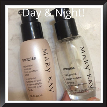 Photo of Mary Kay Timewise 3 in 1 Cleanser Normal Dry Skin uploaded by Aly P.