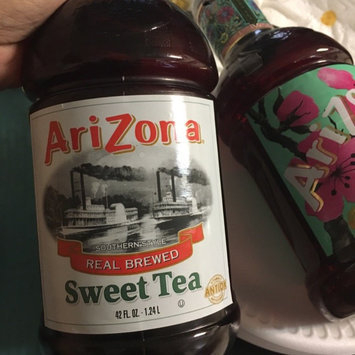 Photo of Arizona Southern Style Real Brewed Sweet Tea uploaded by Leleinia L.