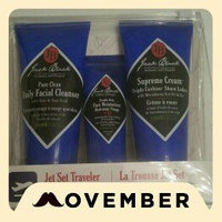 Jack Black PureScience Jet Set Traveler uploaded by Danie S.