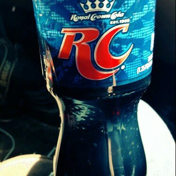 Photo of RC Royal Crown Cola uploaded by Faith M.