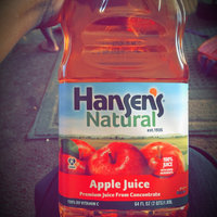 Hansen's Natural Apple Juice, 64 Fl Oz uploaded by mashainca d.