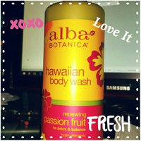 Alba Botanica Hawaiian Body Wash Renewing Passion Fruit uploaded by Monica J.
