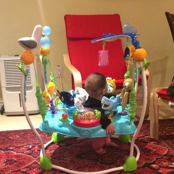 Photo of Disney Baby Finding Nemo Sea of Activities Jumper uploaded by Frish Q.