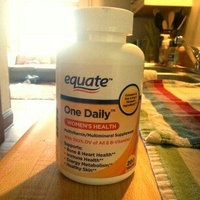 Onesource Equate Women's With Calcium, Iron & Zinc Dietary Supplement 200 ct uploaded by Madison L.