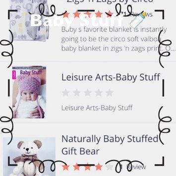 Naturally Baby Stuffed Gift Bear uploaded by Cherish V.