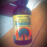Tea Tree Therapy - Pure Tea Tree Oil - 1 oz. uploaded by Stephanie C.