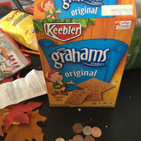 Keebler Grahams Crackers Original uploaded by Kayla B.
