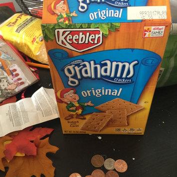 Photo of Keebler Grahams Crackers Original uploaded by Kayla B.