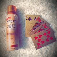 Jergens Natural Glow Foaming Daily Moisturizer Med/Tan uploaded by 👑🎀Nelly G.