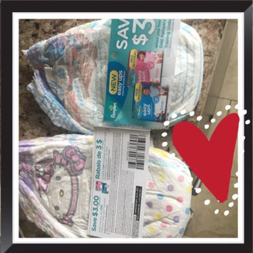 Pampers® Easy Ups™ uploaded by Obianuju M.