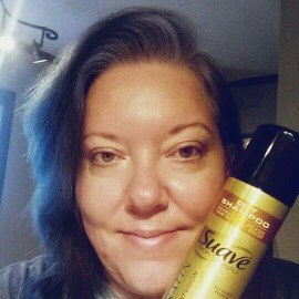 Suave Professionals® Keratin Infusion Dry Shampoo uploaded by Amber M.
