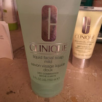 Clinique Liquid Facial Soap uploaded by Nadia S.