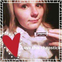 Photo of ChapStick® Candy Cane Lip Balm uploaded by Rebecca B.