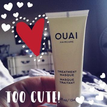 Photo of Ouai Treatment Masque uploaded by Amanda W.